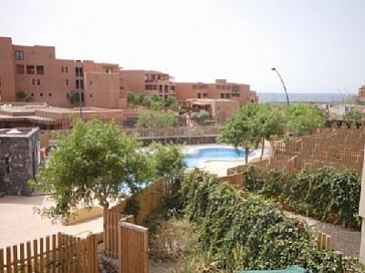 Residencial San Blas Golf Del Sur Tenerife Rentals